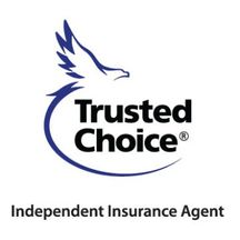 Trusted Choice ® Independent Insurance Agent logo